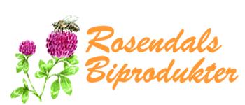 Rosendals Biprodukter – Handla svensk honung!